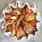 gourmands apple galette recipe
