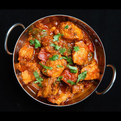 REGIONAL INDIAN CUISINE: Classic Curries