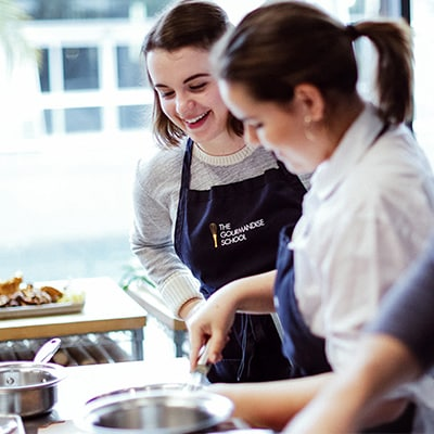 Cooking Classes for Teens
