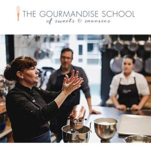 Gourmandise School Cooking Classes