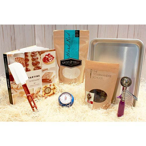 Gourmandise Cookie Pro Gift Set
