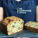 banana bread class for kids