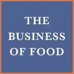 The Gourmandise School - The Business of Food class