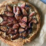 GOURMANDISE FIG ALMOND GALETTE